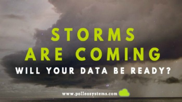 disaster recovery cloud computing