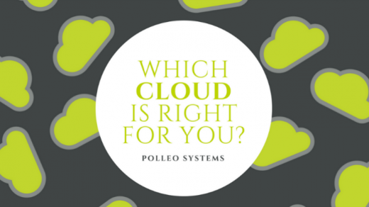 discover the right cloud strategy for your business