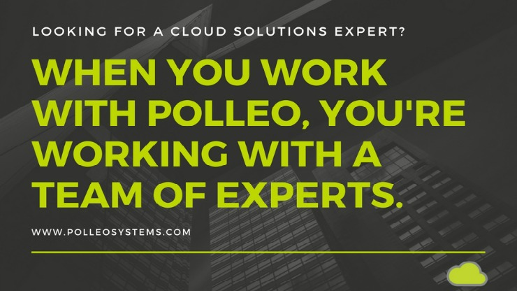 cloud solutions expert