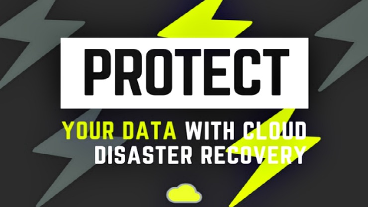 cloud recovery solution